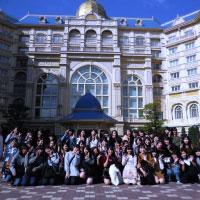 2016年 修学旅行