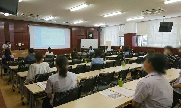 豊橋歯科専門学校 オープンキャンパス